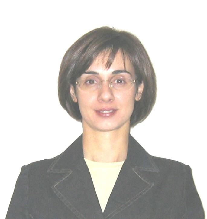 Photo of Gulser Koksal