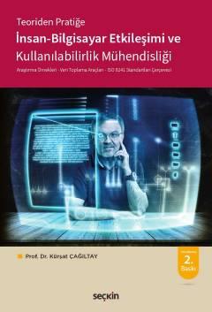kitap insan bilgisayar etkileşimi ve kullanılabilirlik mühendisliği